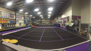 Mechanicsburg Gym 2